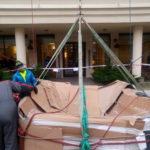 Подъём и перемещение грузов